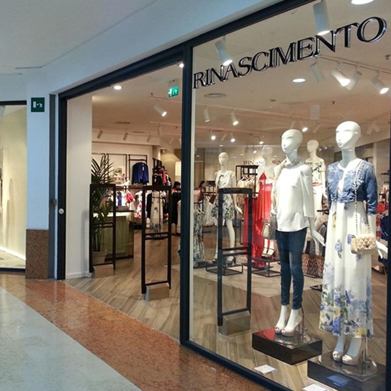 new concept 42446 493e2 Negozio Rinascimento | Le Porte Franche Erbusco (Brescia)